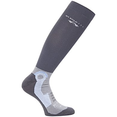 HV Polo Socks Imago Warm Charcoal 39-42