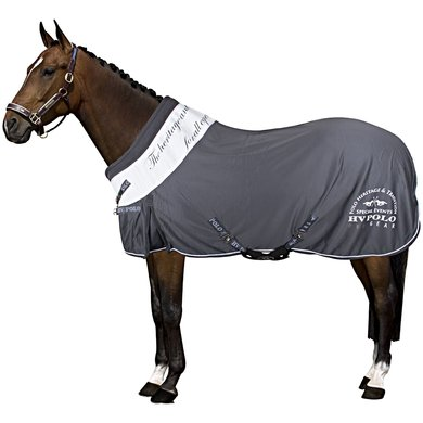 HV Polo Softshell Rug Fonaro Warm Charcoal 205