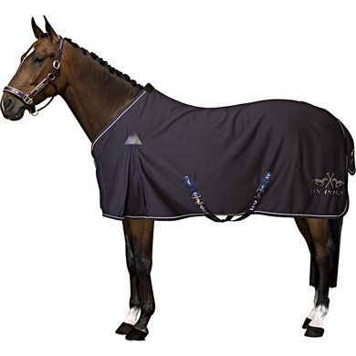 HV Polo Sweat blanket Nevil Navy 195