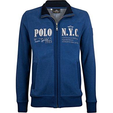 HV Polo Jack Melville Indigo