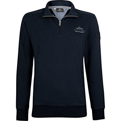 HV Polo Pullover Weyburn Navy S