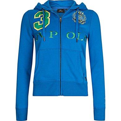 HV Polo Sweater Favouritas LTE LS Cobalt XS