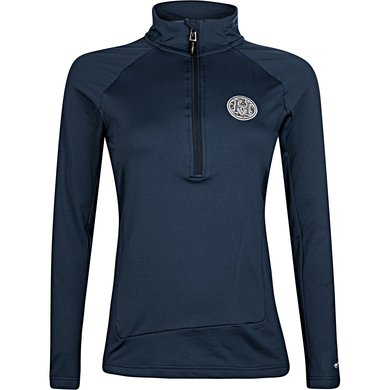 HV Polo Thermo zip-trui Kersley Navy L