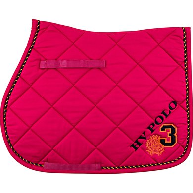 HV Polo Zadeldek Favouritas LTE VS Bright Pink