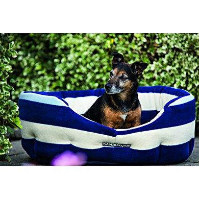 Rambo Dog Bed Witney Navy