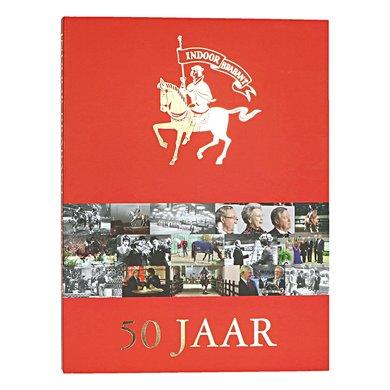 Indoor Brabant Boek 50 jaar