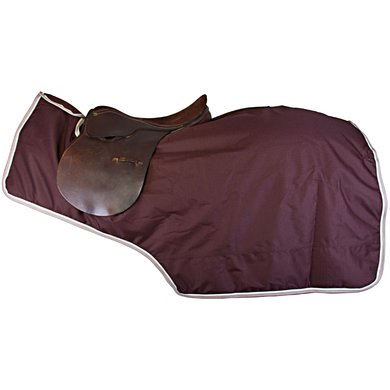 Imperial Riding Trainingsdeken Ir Basic Outdoor 240gr Brown