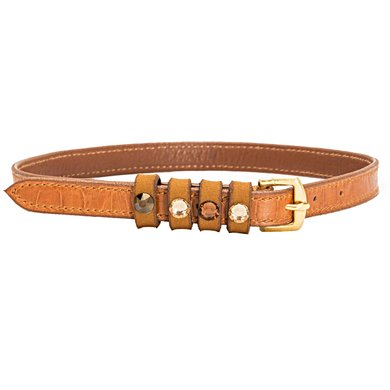 Imperial Riding Spoorriempjes Leer Pardouz Brown/cognac