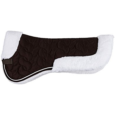 Imperial Riding Zadeldekje Comfort Veelzijdig Brown-White