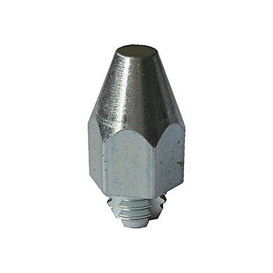 Kavalkade Kalkoenen Spitzkegel Draad M12 20mm
