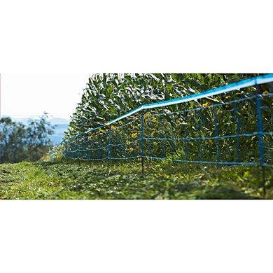 Ako WildNet Wildschweinabwehrnetz Blau 50m