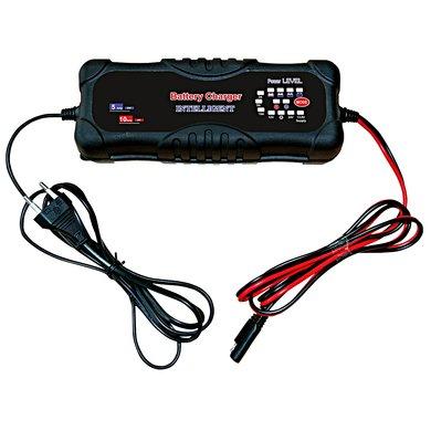 Ako Battery Charger for 12 V And 24 V Lead Acid Batteries