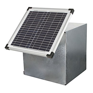 Ako Solar Panel for Duo Power-x And Savanne 15W