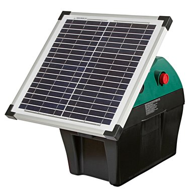 Kerbl Solar Panels and Accessories 15W