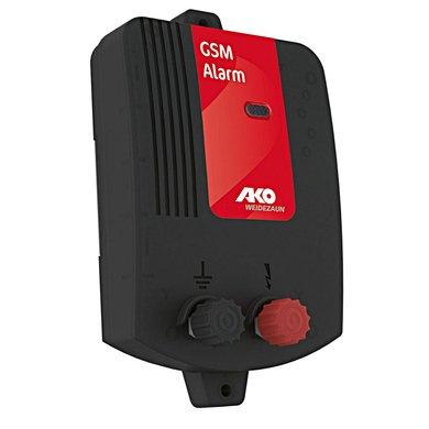 Ako GSM-Alarm met Afstandsschakelaar 9V