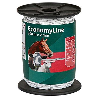 Ako EconomyLine Litze kreuzgewickelt 200m 2mm