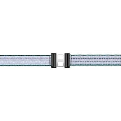 AKO Lintverbinder Litzclip 40mm, RVS, 5 stuks