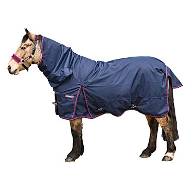 Loveson Turnout 0gr All in One Navy/Pink