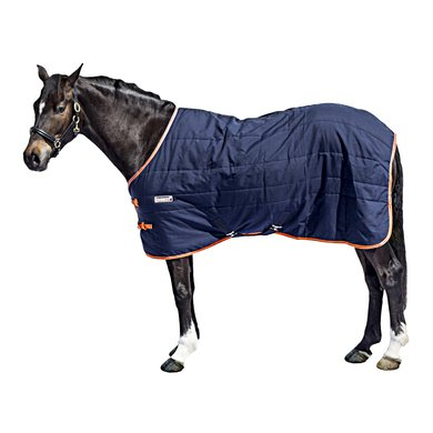 Loveson Staldeken 300gr Navy/Orange
