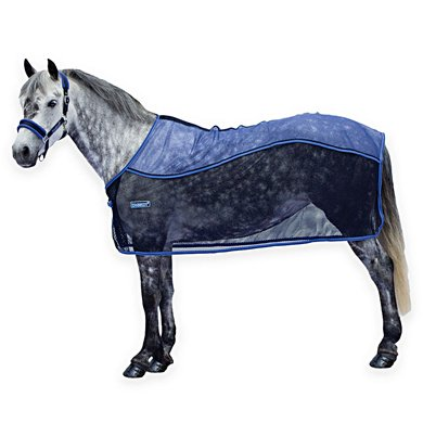 Loveson Net Cooler Sport Navy/Blue