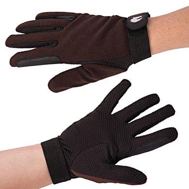 Loveson Handschoenen All Weather Brown