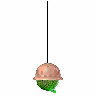 Garden Life Bell Single