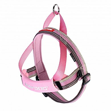 Ezydog Harnas Quick Fit Candy 2xs/23-38cm