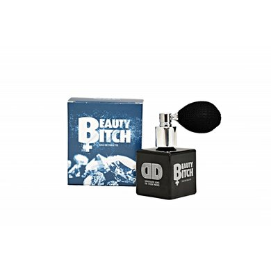 Duvo+ Diamond Dog Parfum Vrouwelijk 50ml