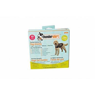 Thundershirt Polo Roze Xs/33-43cm/4-6kg