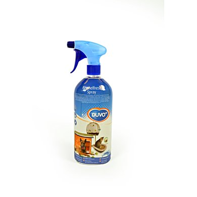 Duvo+ Kennelfresh Spray 950ml