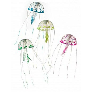 Aqua D Ella Jellyfish /color Mix