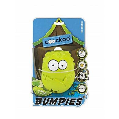Coockoo Bumpies Groen