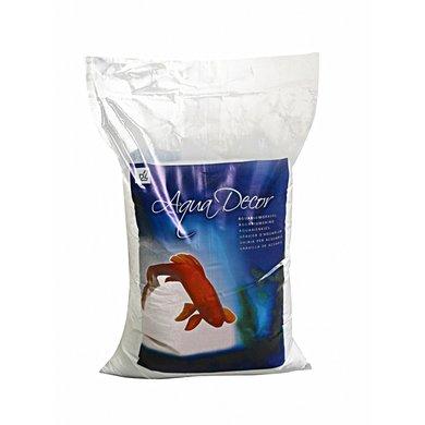 Vdl Aquariumgrind Sneeuwwit 6-8mm/9kg