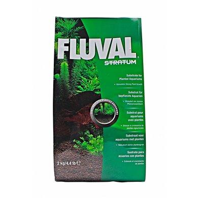 Fluval Substraat Voor Planten 2kg O5 P640 16x28x7cm