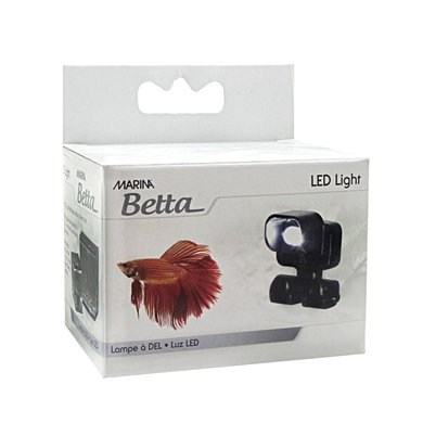 Marina Led Verlichting Betta Kit O24 P1920 2l/3l