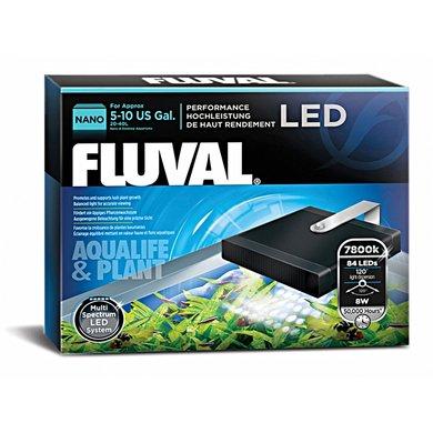 Fluval Nano Led Daglichtlamp 8w 20-32cm O12 P144 31x7x22,7cm