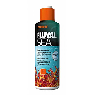 Fluval Sea Jodium I12 O24 P1680 237ml