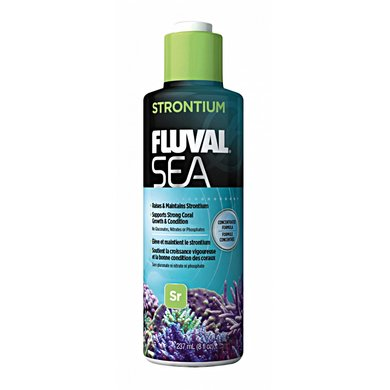 Fluval Sea Strontium I12 O24 P1680 237ml