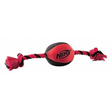 Nerf Trackshot Squeaker Tuff Tug Gemengde Kleuren 38cm