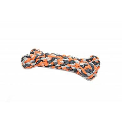 Duvo+ Knoop Katoen Been Oranje