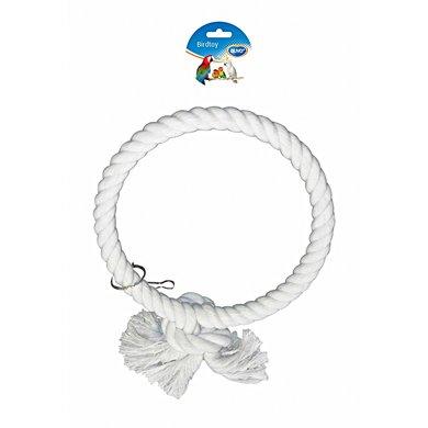 Duvo+ Birdtoy Papegaaischommel Ring 30cm