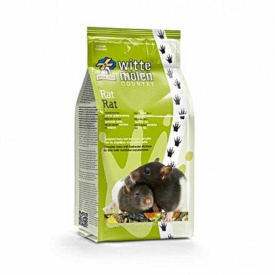 Witte Molen Country Rat W. Molen K6 800gr