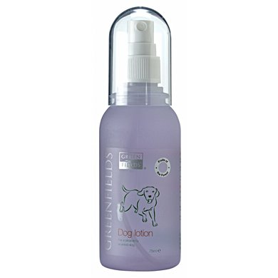 Greenfields Dog Lotion Fruits Of The Forest 75ml