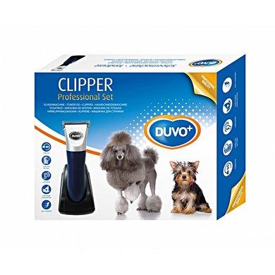 Duvo+ Clipper 2 8 Professional Set 4 W Herlaadbaar