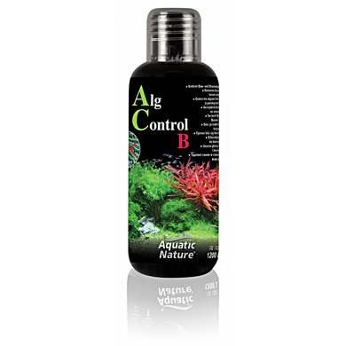 Aquatic Nature Alg Control B