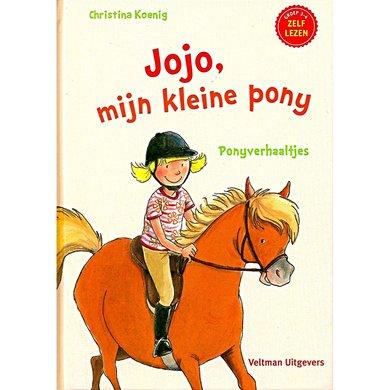 Jojo, Mijn Kleine Pony