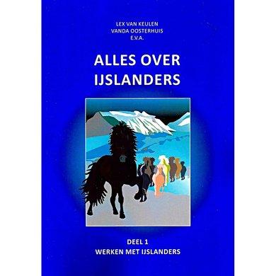 Alles Over Ijslanders Deel 1