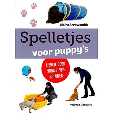 Spelletjes voor Puppys