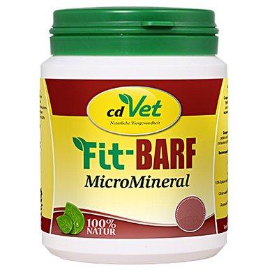 cdVet Fit-BARF MicroMineraal 150g