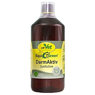 cdVet EquiGreen DarmAktief 1 Liter